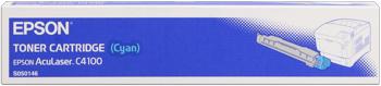 Epson s050146 toner cyano, durata 8.000 pagine