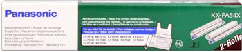 Panasonic kx-fc54x cartuccia originale 2pz
