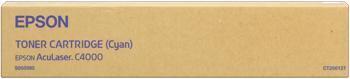 Epson s050090 toner cyano durata 6.000 pagine