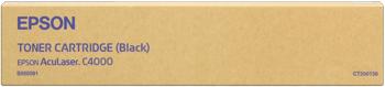 Epson s050091 toner nero durata 8.500 pagine