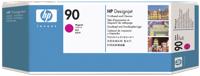 Hp C5056A  testina di stampa magenta  incl.depuratore