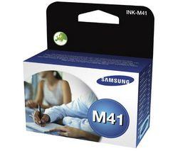 Samsung ink-m41 cartuccia nero 750p