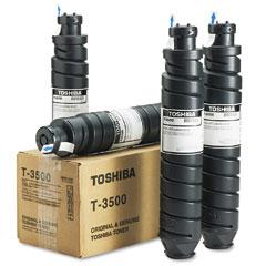Toshiba t-3500e toner originale