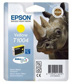 Epson T10044010 cartuccia giallo 11ml