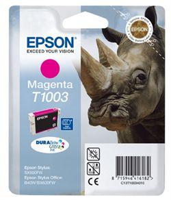 Epson T10034010 cartuccia magenta 11ml