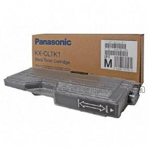 Panasonic kx-cltk1 toner nero 5.000p