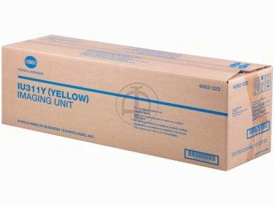 konica Minolta 4062-323 tamburo di stampa giallo 45.000p