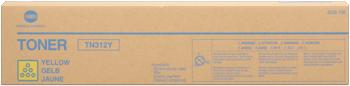 konica Minolta tn-312y toner giallo durata 12.000 pagine