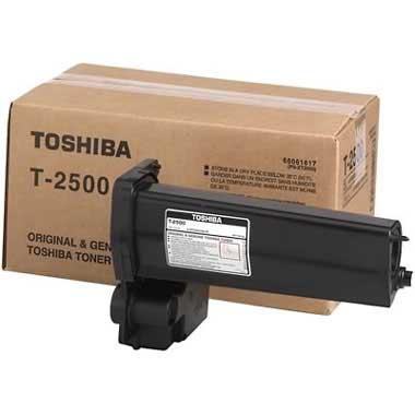 Toshiba t-2500e toner originale 2pz