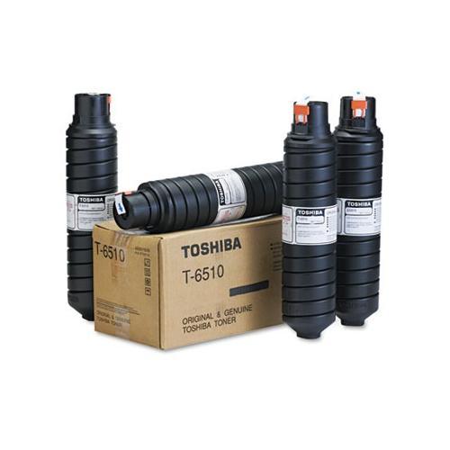 Toshiba t-6510e toner originale 60.000p(conf.1 pezzo)
