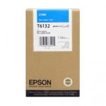 Epson T613200  Cartuccia cyano 110ml