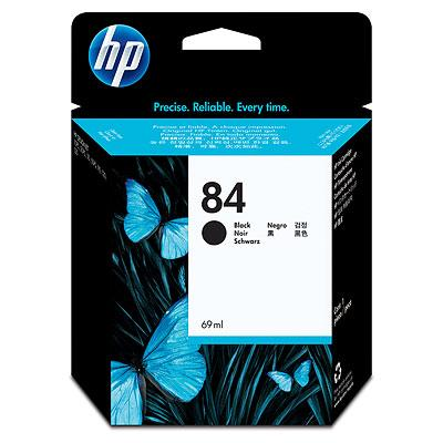 Hp C5016A  cartuccia nero, capacit� di stampa 69ml