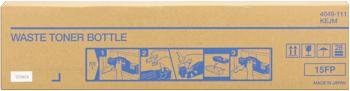 konica Minolta 4049-111 vaschetta di recupero toner