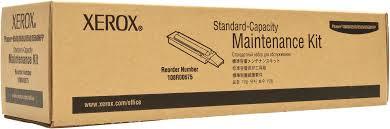 Xerox 108r00675 kit manutenzione, unit� fusore. Durata 10.000 pagine