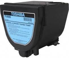 Toshiba t-3580 toner originale nero