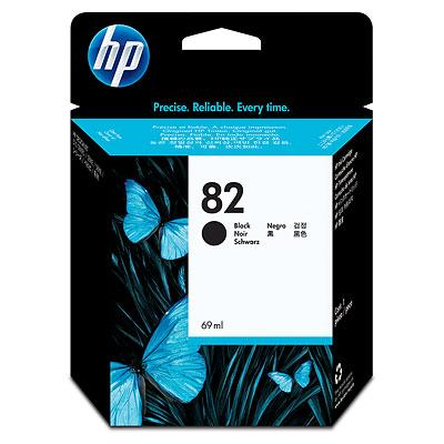 Hp CH565A cartuccia nero, capacit� 69ml