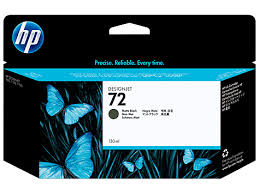 Hp C9403A cartuccia nero opaco 130ml