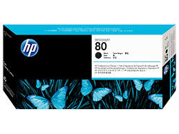 toner e cartucce - C4820A testina di stampa nero, include deputarore