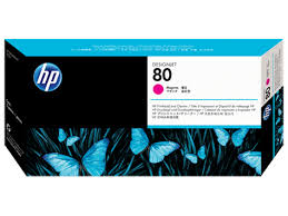 Hp C4822A testina di stampa magenta, include deputarore