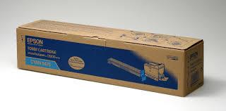 Epson s050476 toner cyano, durata 14.000 pagine