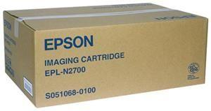 Epson s051068 toner originale nero