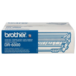 Brother dr-6000 Tamburo Originale nero, durata  20.000 pagine