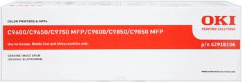 toner e cartucce - 42918106 Tamburo magenta 20.000p