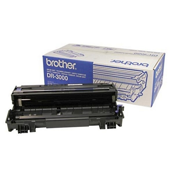 Brother dr-3000 tamburo originale, durata 20.000 pagine