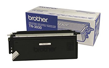 Brother tn-3030 toner originale nero, durata 3.500 pagine
