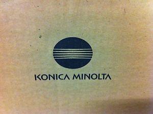 konica Minolta tk-600d toner originale nero, confezione 4pz