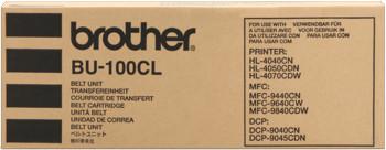 Brother bu-100cl transfert unit