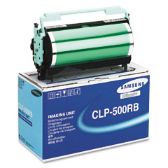 toner e cartucce - clp-500rb Unit� tamburo di stampa originale