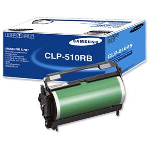 Samsung clp-510rb tamburo di stampa