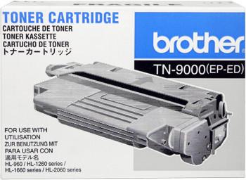Brother tn-9000 toner originale