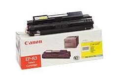 Canon ep-83y toner giallo
