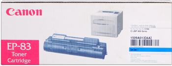 Canon ep-83c toner cyano