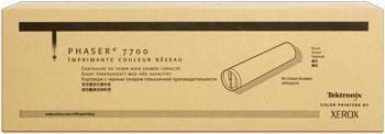 Xerox 16194700 toner nero, durata 12.000 pagine