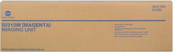konica Minolta 4047-603 tamburo di stampa magenta, durata 52.000 stampe