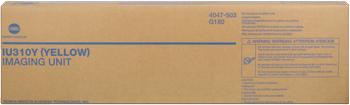konica Minolta 4047-503 tamburo di stampa giallo, durata 52.000 stampe