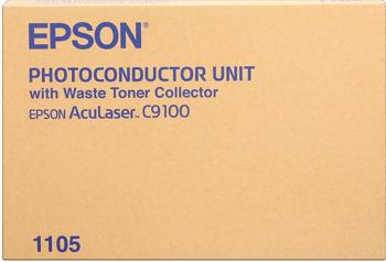 Epson S051105 Unit� Fotoconduttore durata indicata 30.000 pagine