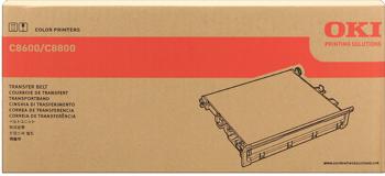 toner e cartucce - 43449705  Cinghia di trasferimento nero/colore, durata 80.000 pagine