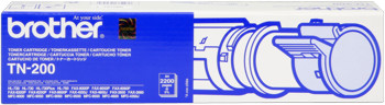 Brother tn-200 toner originale