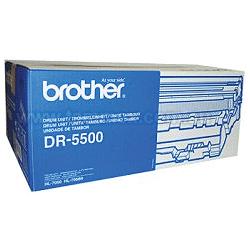 Brother dr-5500 tamburo originale