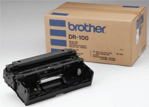 Brother dr-100 tamburo originale