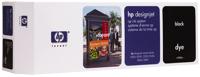 Hp C1806A cartuccia nero 410ml + testina di stampa+ dispositivo pulizia (date 2011)