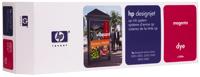 Hp C1808A cartuccia magenta 410ml + testina di stampa+ dispositivo pulizia (date 2011)