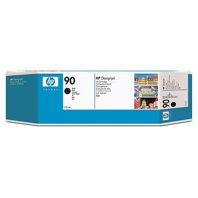 Hp C5059A cartuccia nero, capacit� 775ml