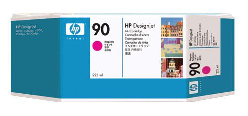 Hp C5062A cartuccia magenta, capacit� 225ml