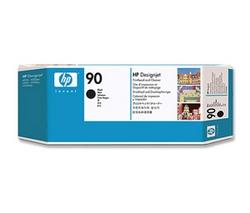 Hp C5054A  testina di stampa nero incl.depuratore
