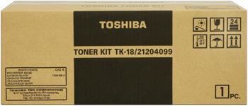 Toshiba tk-18 toner originale